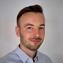Piotr Adamiak's profile picture