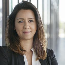 Cynthia Waeyusoh - Corporate Identity & Communication, Kommunikation im Raum - Hamburg