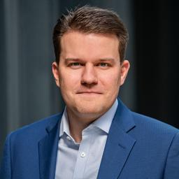 David Kahl - Lufthansa Technik AG - Frankfurt Am Main
