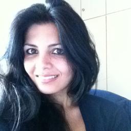 Sara Shahbazadegan's profile picture