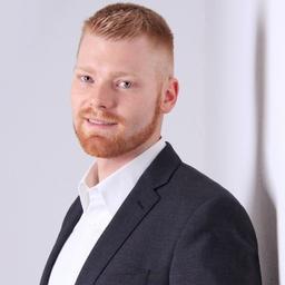 Maximilian Oedinger's profile picture