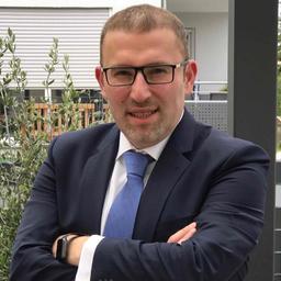 Muzaffer Havcarci - INPOSIA Solutions GmbH - Karlsruhe
