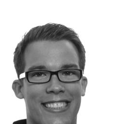 Benjamin Kelsey - SAP Hybris - München
