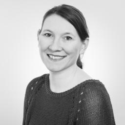 Nicole Müller's profile picture