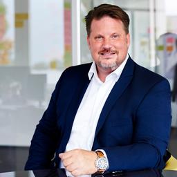 Stefan Müller-Rabin - Norecu Executive Search GmbH - Dornach b. München