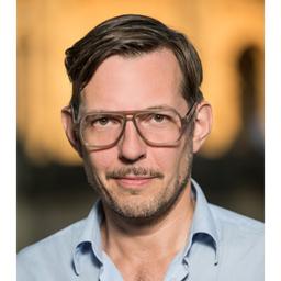 Joachim Herrler - Herrlich GmbH - Berlin
