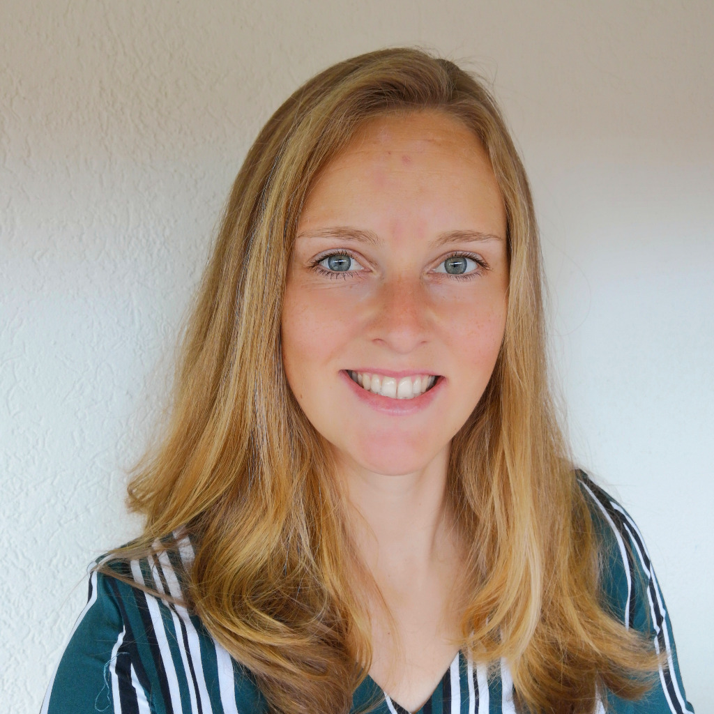 Anne Breitsprecher's profile picture