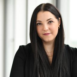 Jessica Büttner's profile picture