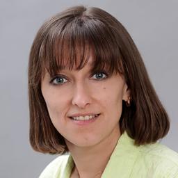 Mag. Halyna Kubiv - Macwelt - München