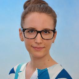 Isabelle Seemann - Seemann - Dresden