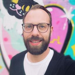 Marcel Schler - DESIGNERDOCK (Frankfurt) - Frankfurt