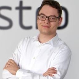 Markus Brosi's profile picture