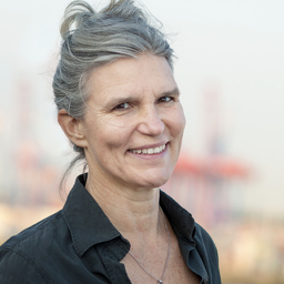 Monika Oeschger - COLT UX - Düsseldorf
