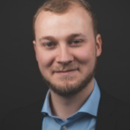 Moritz Collin's profile picture