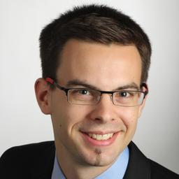 Tim Lüdtke - neuland - Büro für Informatik - Bremen