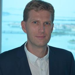 Matthias Kaulisch-Schneeweiß - Hilti Deutschland AG - Berlin - Kaufering / Berlin