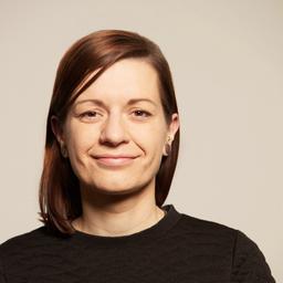 Aline Neumann - PANDA - Stuttgart