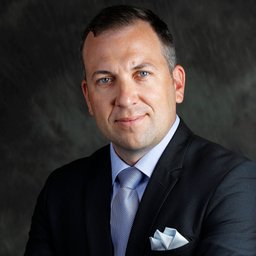 Patrick Schön - Cobalt Deutschland GmbH - München