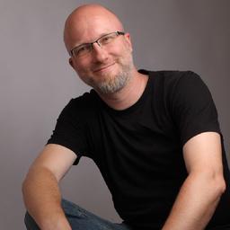 Christian Günther - Tag Eins - Atelier für Webdesign, Grafik und Text - Beckdorf