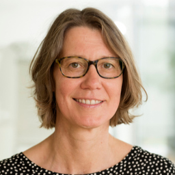 Dr. Ulrike Eberle's profile picture