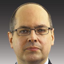 Dr. Alexander Scharf - Rechtsanwälte Scharf & Wolter  - Arbeitsrecht für Arbeitgeber - Hamburg