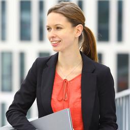 Anne Joachim - yabeo Management GmbH - Grünwald