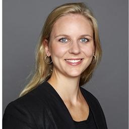 Klara Felicitas Haddix - E>V Coaching.Training.Innovation - Hamburg
