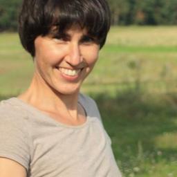 Annikki Köberle - Naturheilpraxis Köberle -   Berlin