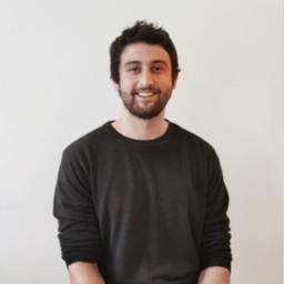 Pablo Ramírez Ramos's profile picture