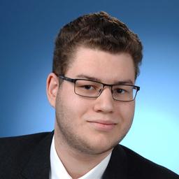 Maximilian Langohr - Friedrich-Alexander-Universität Erlangen-Nürnberg - Erlangen