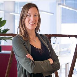 Katharina Solder - EF Education (Deutschland) GmbH - Düsseldorf