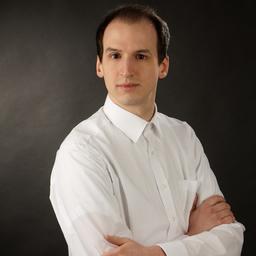 Pierre Włodarczyk - in einem Unternehmen - Wuppertal
