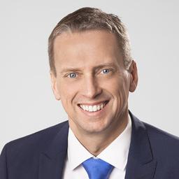Klaus Bader - DMG MORI - Geretsried
