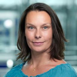 Birgit Gottwald - SAP Deutschland SE & Co. KG, Berlin - Berlin