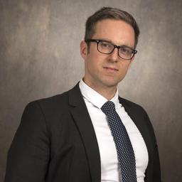 Andre Reicherdt - SMA Solar Technology AG - Felsberg