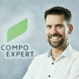 Stefan Bähner's profile picture