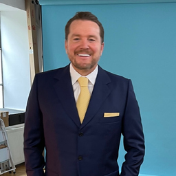 Michael Thomale - Thomale Consulting - Dubai