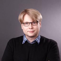 Jochen Reinecke - Finanz Informatik GmbH & Co.KG - Hannover