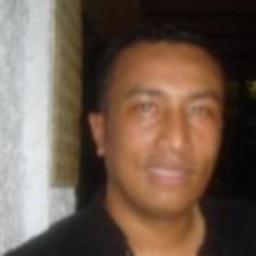 Alfonso Quintero Peñaloza - Cooperativa Las Cumbre - Barquisimeto