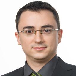 Otavio Humberto Saiter Biasutti