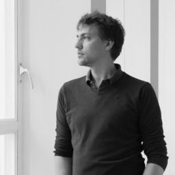 Niklas Lankenau - hauser lacour - Frankfurt am Main