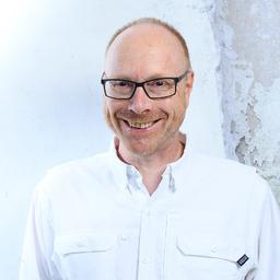 Wolfgang Bahre