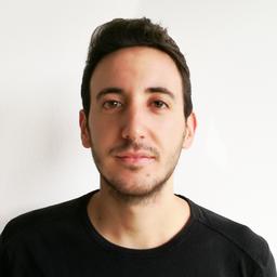 Arturo De la Guardia Casaban - Comunio GmbH - Köln