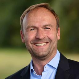 Jürgen Kandlbinder - Bayernwerk Netz GmbH - Regensburg