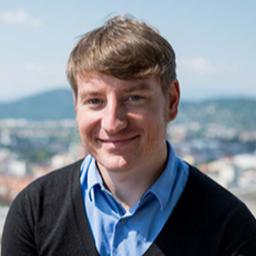 Alfred Danda - Webentwicklung Ideenreich - Graz