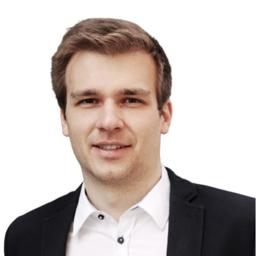 Marvin Schönauer's profile picture