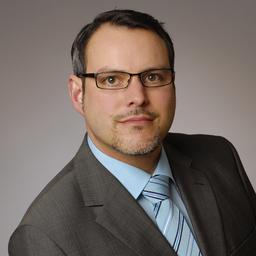 Alexander Hofer - T-Systems International - München