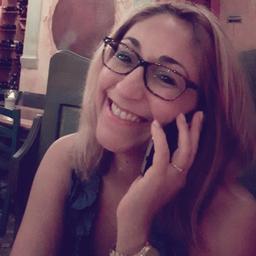 Rosalia Gueli's profile picture