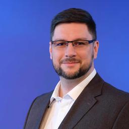 Karsten Woschinski - Finanzberatungsgesellschaft mbH der Deutschen Bank - Berlin