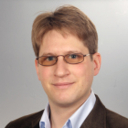 Dr. Bernd Helge Leroch - Robot Makers GmbH - Kaiserslautern